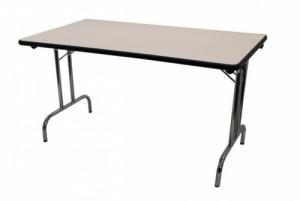 TABLE PLIANTE TPL - 120X80 / 140X80
