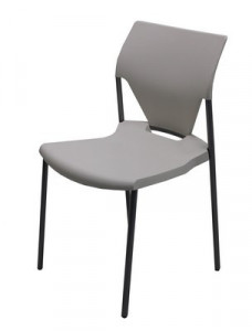 CHAISE PLASTIQUE - GAMME ONO