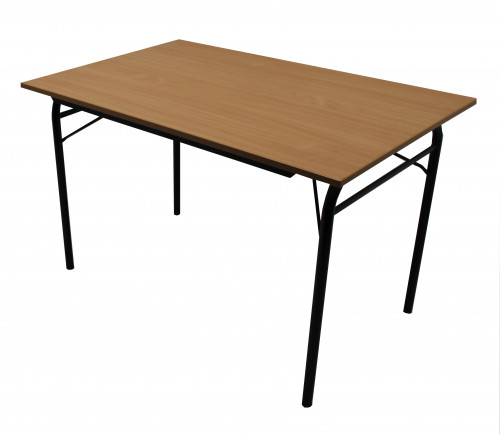 TABLE PLIANTE 120x80