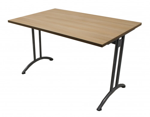 TABLE POLYVALENTE 120x80