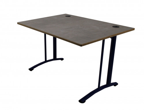 TABLE INFORMATIQUE - 120X90