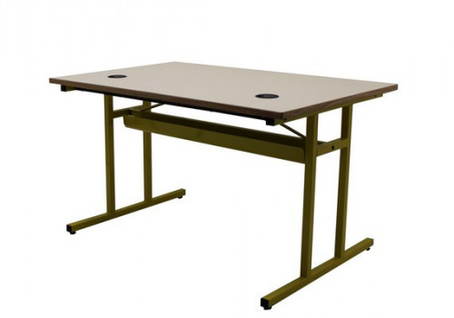 TABLE INFORMATIQUE - 120x80 - H.70