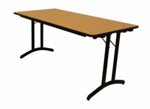 TABLE PLIANTE  160x80
