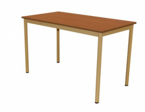 TABLE 4 PIEDS 120x64
