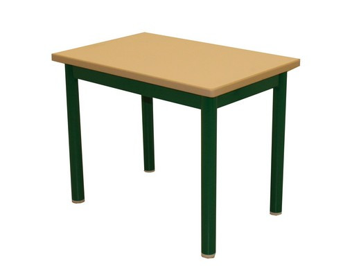 TABLE 4 PIEDS MATERNELLE - 60X40 - H.47