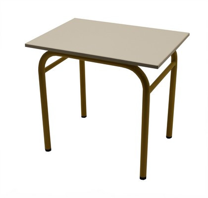 TABLE ARCEAU - 70X50 - H.64
