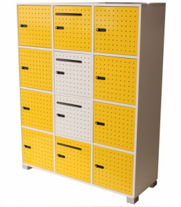 MEUBLE MULTICASES - GAMME CAMILLE
