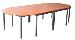 TABLE DE RÉUNION 280x120