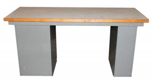 ÉTABLI TIRO-CLAS - 175x75