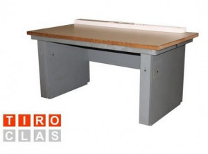 ÉTABLI TIRO-CLAS - 175x100