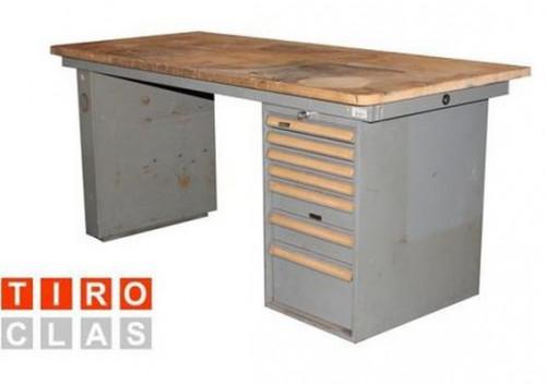 ÉTABLI TIRO-CLAS - 172x80