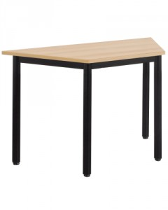 TABLE CARELIE TRAPEZE