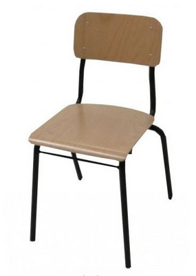 - CHAISE 4 PIEDS- TAILLE 6