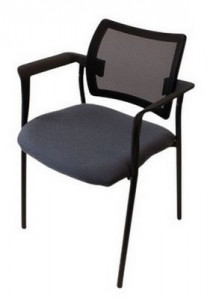 FAUTEUIL EMPILABLE - GAMME AMET