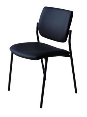 CHAISE EMPILABLE 4 PIEDS AMET