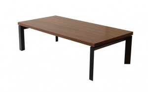 TABLE BASSE 140x70