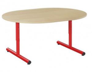 TABLE MATERNELLE RÉGLABLE FRIMOUSSE