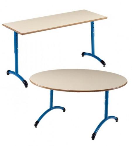 TABLE FRIMOUSSE (Réglable)