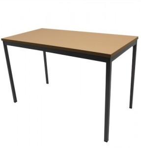 - TABLE POLYVALENTE ULTI - HÊTRE