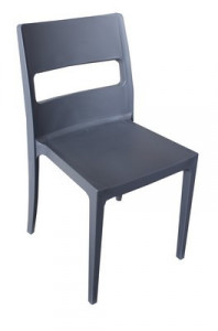 CHAISE EMPILABLE - SAI