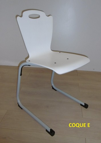 CHAISE APPUI SUR TABLE VERA II - H.46
