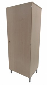ARMOIRE MADISON 1 PORTE BATTANTE