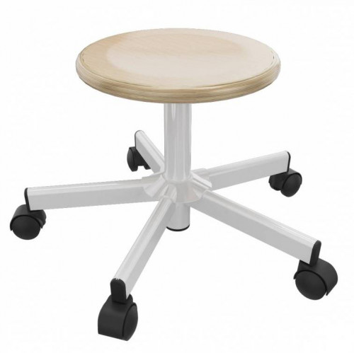 TABOURET MOBILE PAGALY FIXE