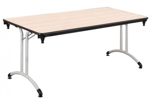 TABLE PLIANTE VOLGA