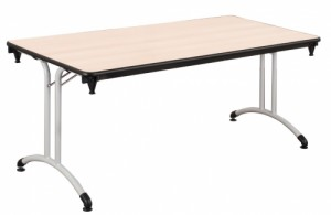 TABLE PLIANTE VOLGA
