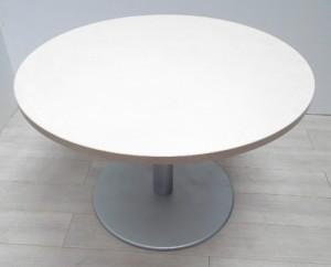 TABLE DIAMETRE 110 BEIGE