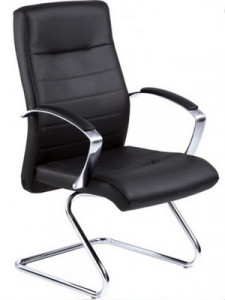 FAUTEUIL VISITEUR - GAMME HARLY