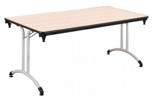 TABLE PLIANTE PLUME