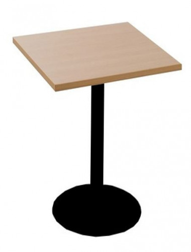 TABLE 80x80 - PYLA - HAUTEUR 110 CM