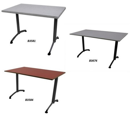 TABLE ZENITH OMEGA
