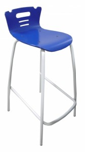 TABOURET CORALY