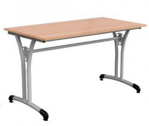 TABLE RESTAURATION ZAMA