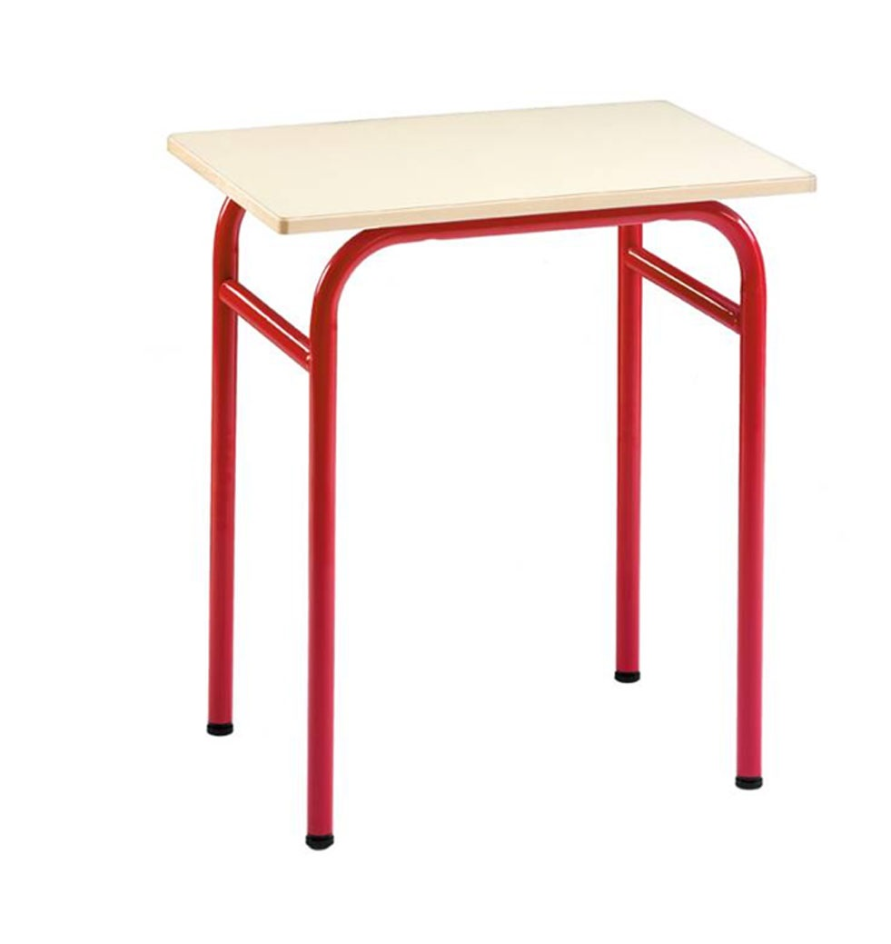 Table arceau axis burocase for Bureau 130x50