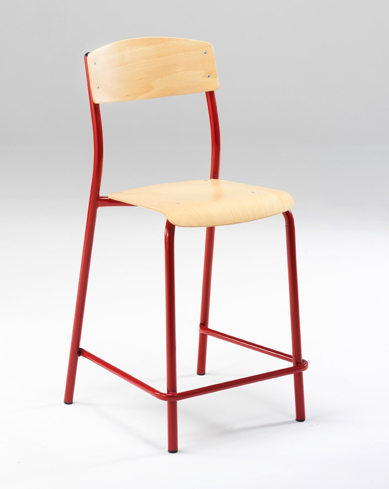 Chaise haute burocase - Chaise haute 4 mois ...