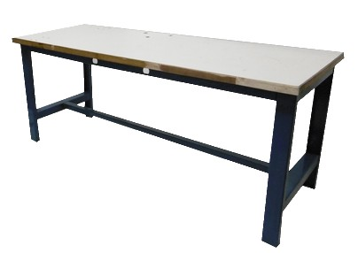 TABLE ETABLI 200X75