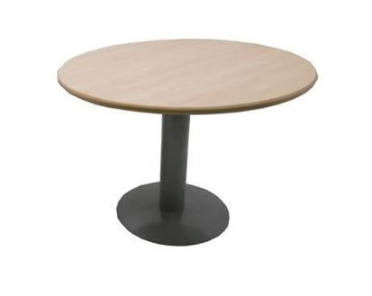 TABLE RONDE DIAMÈTRE 100 - H.72 CM