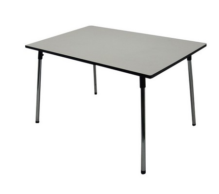 TABLE 4 PIEDS FORMICA - 120x80