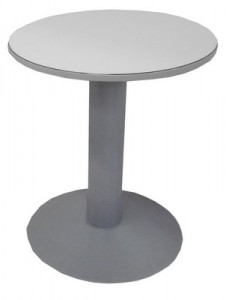 TABLE RONDE DIAMÈTRE 60