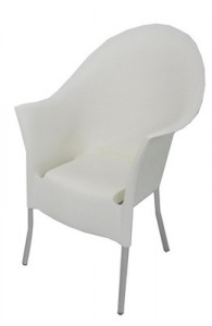 FAUTEUIL ACCUEIL PHILIPPE STARCK