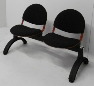 FAUTEUIL HALL D'ACCUEIL