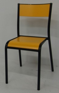 CHAISE ECOLIER T6