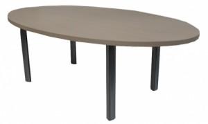 TABLE REUNION ELLIPSE