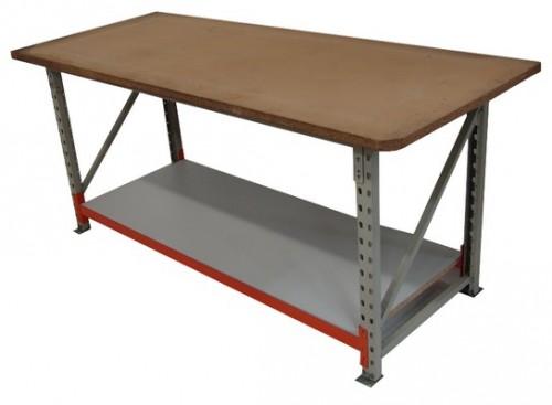 TABLE ATELIER
