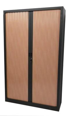 ARMOIRE METALLIQUE MONOBLOC 120x198