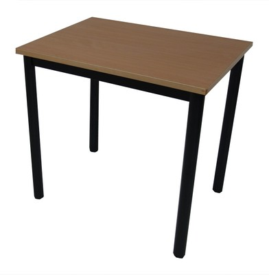 TABLE HÊTRE MULTI USAGES 80X60
