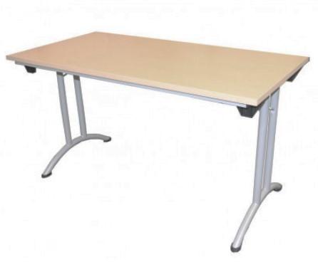 - TABLE PLIANTE DOM